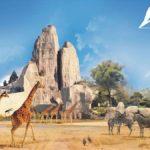 [:ru]Новые программы для всей семьи в зоопарке Парижа[:]