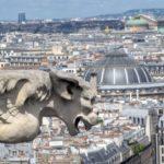 [:ru]Париж: башня Сен-Жак вновь откроет свои двери для публики[:]