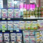 [:ru]Парижский молочный скандал — сальмонелла в детском питании [:]