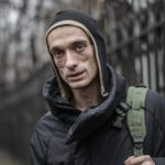 [:ru]Павленский против Банка Франции в Париже [:]