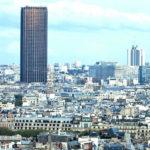 [:ru]Каток на башне Монпарнас в Париже [:]