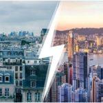 [:ru]Париж против Гонконга: соревнование городов, где взлетели цены на недвижимость[:]