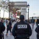 [:ru]12 000 полицейских выйдут на улицы Парижа [:]