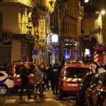 [:ru]В Париже мужчина ранил ножом семерых человек [:]