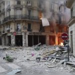 [:ru]Взрыв в Париже[:]