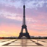 Эйфелева башня: французская мадам из железа и стекла