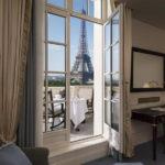 Пять решений для охлаждения вашей квартиры в Париже