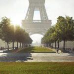 Добро пожаловать в 2024 — в самый большой сад в Париже