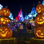 Фестиваль страха и ужаса — Хэллоуин в Парижском Диснейленде