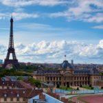 Франция является второй самой «зеленой» страной в мире