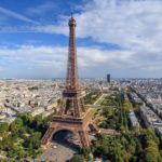 12 необычных мест для посещения в Париже