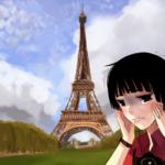 Японский синдром в Париже